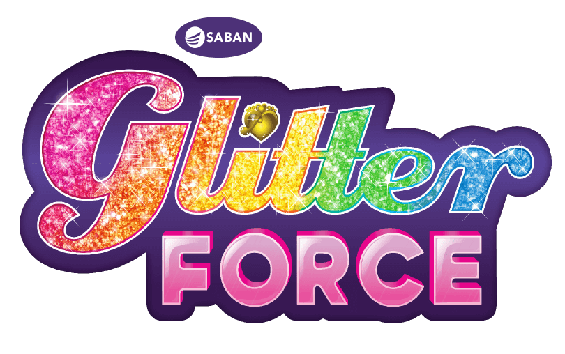 GlitterForce Logo